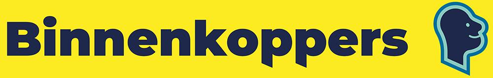 Binnenkoppers logo